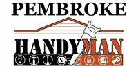 Pembroke Handyman Contractor - Renovation, Repairs, Installation