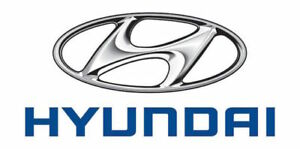 Hyundai Front Rear Bumper Cover Fender Grille Headlight Hood