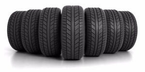 NEW WINTER TIRES - afordable prices
