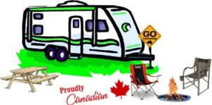 Go Camping - TRAVEL TRAILER FOR RENT