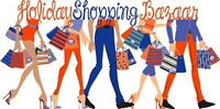 Big Holiday Bazaar - This is the place to be this weekend!!