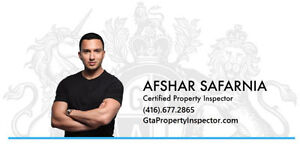 Professional Home Inspection (5 Star Review)
