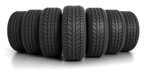 WINTER TIRE SALES AND SERVICE West Island Greater Montréal image 1