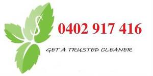 FANTASTIC CLEANERS CANBERRA Canberra City North Canberra Preview