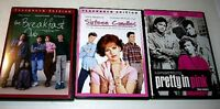 DVD Collection High School Flashback - Coffret 3 films- 24$
