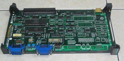 Yaskawa Yasnac Jancd-fc310 Sn 001942  Tested Warranty