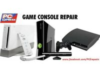 Laptop Xbox PlayStation & Game Console Repairs In Edinburgh