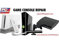 xBox Playstation PS4 Repa1rs in Edinburgh