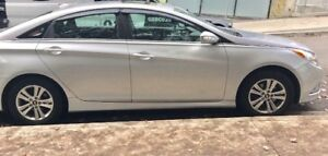 2014 Hyundai Sonata GLS super clean. loaded