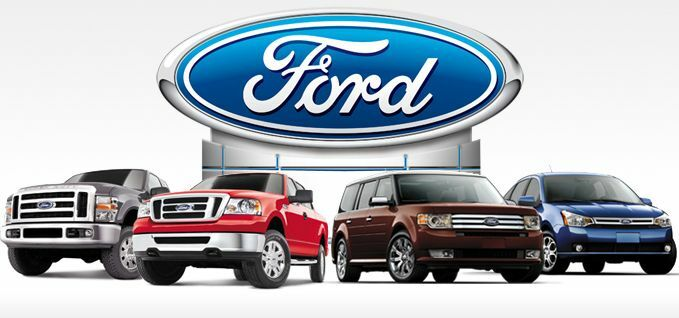 Bob Bell Ford