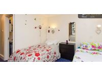 LOVELY DOUBLE ROOM- ENSUITE IN FINCHLEY