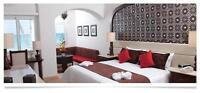 Club Solaris VIP - Los Cabos and Cancun with RCI and Platinum