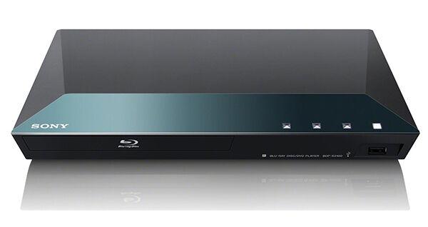 Sony BDPS3100