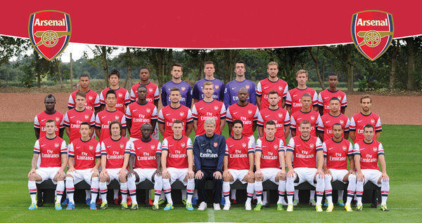 Your Guide to Arsenal Football Programmes
