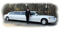 Limo for wedding 25% off