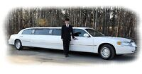 wedding Limo 25% off now