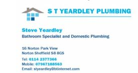 No job too small - Plumbing/Tiling/Odd jobs/Emergency call out