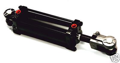 Tie Rod Cylinder 2x6 Hydraulic Tie Rod Cylinder