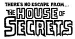 House of Secrets Comic Shop