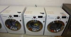 FRONT LOAD WASHERS, DRYERS - STACKABLE -FREE DELIVERY IN TORONTO