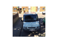 Ford transit 300 SWB TD for sale low mileage, service history,