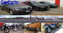SWAPPING BUYING SELLING TRADING USED CARS AND MOTORBIKES Royal Park Charles Sturt Area Preview