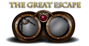 The Great Escape needs a Game Master