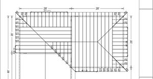 Roof / Truss Package