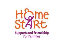 Volunteer locally - befriend a family
