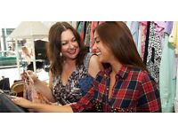 Cancer Research UK Charity Shop Volunteer - Macclesfield
