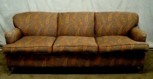 Beautiful spotless condition Barrymore sofa