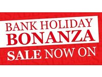 BRIDGEND TRADE CARS BANK HOLIDAY SALE UP TO £500 OFF EXTENDED ALL THIS WEEK MAESTEG RD TONDU CF329BT