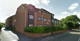 1 bedroom house in Parklands Court Park Road, Freemantle Southampton, SO15