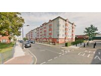 CANNING TOWN - TWO DOUBLE BEDROOM FLAT AVAILABLE IMMEDIATELY £1400