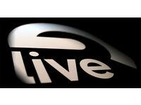 Ableton Live 9 Suite For PC & MAC // CUBASE // REASON // LOGIC