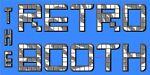 THE RETRO BOOTH
