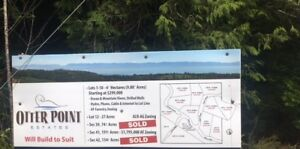 26 ACRES OF LAND FOR SALE IN SOOKE, BC - $799,000