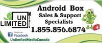 Android Box Update & Repair Specialist