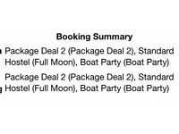Budafest Tickets, Accommodation, Boat Party
