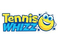 Tennis Whizz - Hampstead Quakers Meeting House - Pre-School Tennis Classes