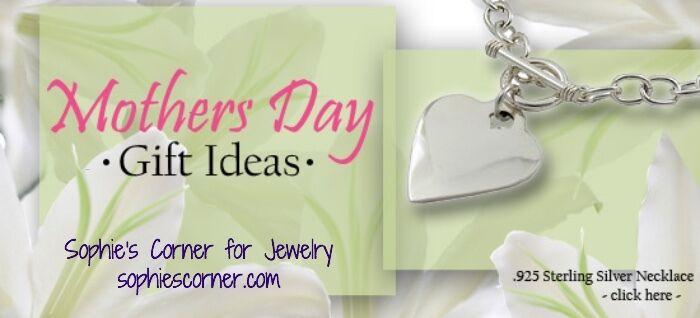 Sophie s Corner for Jewelry