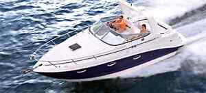 WANTED sea ray 260, Doral 250se or 270se or rinker 260. Cambridge Kitchener Area image 2