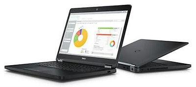 Dell Latitude 14  E5450 Intel Core I5 2 3Ghz 8Gb Ram   500Gb Hdd Windows 7 Pro