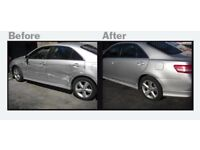 DAVID'S AUTO-BODY REPAIRS DENTS FROM £45