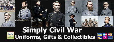 THE AMERICAN CIVIL WAR COLLECTOR