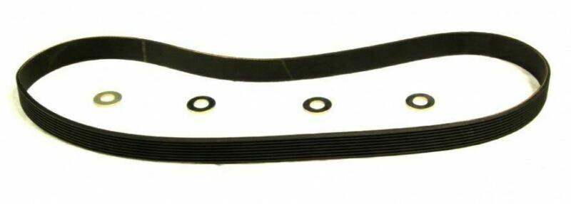 Tennant  80116 - Belt Kit, Main Brush
