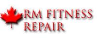 RM FITNESS REPAIR (Treadmill, Elliptical, Bike, Gym - Repair)