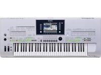 Yamaha Tyros 3 Keyboard £1000