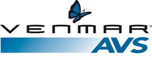 Venmar Air Exchangers (Filters, Motors & etc) , Broan  & Daikin