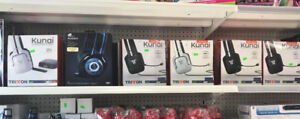 GAMING HEADSET FOR PLAYSTATION XBOX 360, WII, WII U PC GAMING
